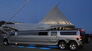 Waukesha Executive Limousine Services