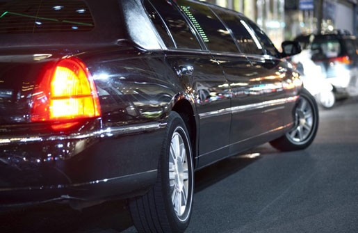 Town Part Limousine Rental