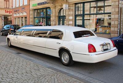 West Allis Executive Limousine Services