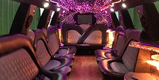 Limo Service In Milwaukee