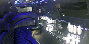 Airport Transportation Limo Milwaukee